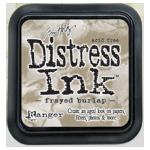 Distress ink GROOT Frayed Burlap 21469