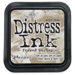 Distress ink GROOT Frayed Burlap 21469
