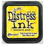 Distress ink GROOT Mustard Seed 20226