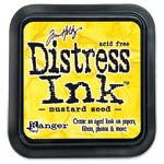 Distress ink GROOT Mustard Seed 20226
