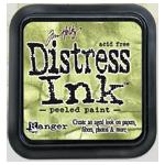 Distress ink GROOT Peeled Paint 20233