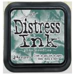 Distress ink GROOT Pine Needle 21476