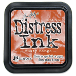 Distress ink GROOT Rusty Hinge 27157