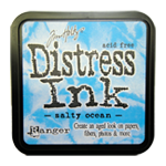 Distress ink GROOT Salty Ocean 35015