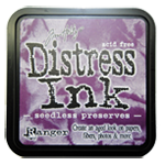 Distress ink GROOT Seedless Preserves 32847