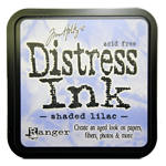 Distress ink GROOT Shaded Lilac 34957