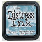 Distress ink GROOT Stormy Sky 27171