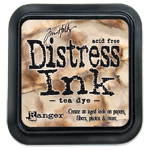Distress ink GROOT Tea Dye 19510