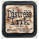 Distress ink GROOT Tea Dye 19510