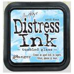 Distress ink GROOT Tumbled Glass 27188