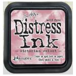 Distress ink GROOT Victorian Velvet 27195
