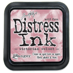 Distress ink GROOT Victorian Velvet 27195