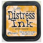 Distress ink GROOT Wild Honey 27201