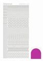 Hobbydots Sticker - Mirror - Pink STDM15F