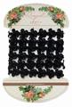 Marianne Design Romantic Lace Black JU0947* per stuk