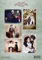 Nellie Snellen knipvel Vintage Friends NEVI054
