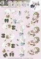 Precious Marieke knipvel - Kindjes CD10430*