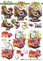 Le Suh Knipvel Hyacinten/Tulpen 8215691