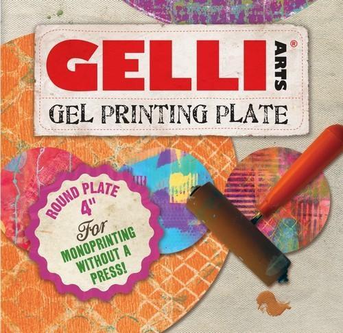 Gelli Art