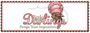 Little Darlings Stamps