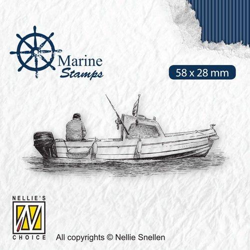 Marine Stamps