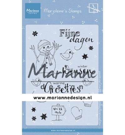 Marjoleine