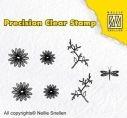 Precission Clear Stamp