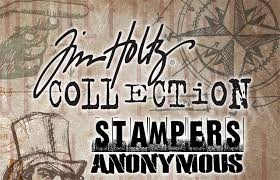 Stampers Anonymous