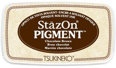 Stazon Pigment